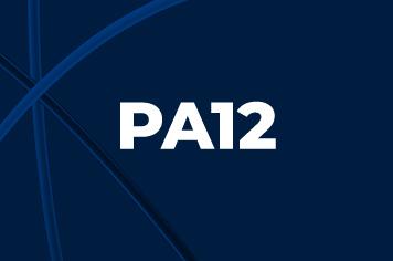 tubi in PA12